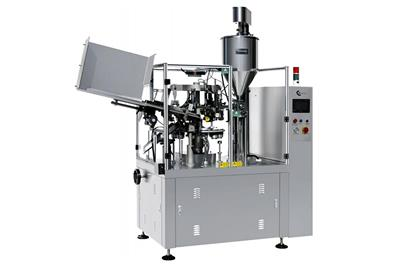 Aluminum Tube Filling Machine