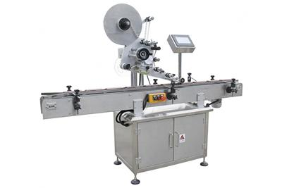 Flat Surface Label Applicator